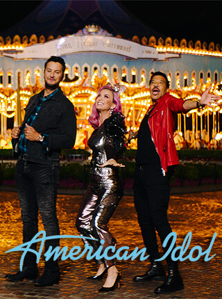 Cinematographer / DP / MoVI Operator - Sam Nuttmann - Los Angeles - American Idol - Disney