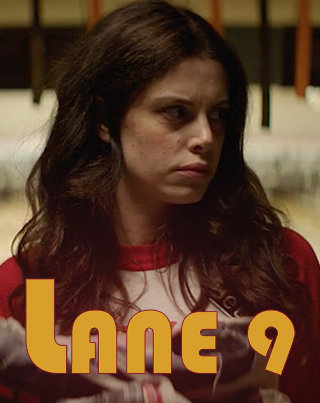 Cinematographer / DP / MoVI Operator: Sam Nuttmann - Seattle - short film - Lane 9 - poster