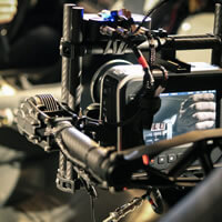 Cinematographer / DP Sam Nuttmann - Seattle - Blackmagic 4K camera - MoVI tech