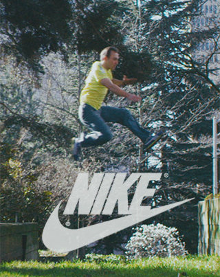 Cinematographer / DP: Sam Nuttmann - Seattle - commercial - Nike - poster
