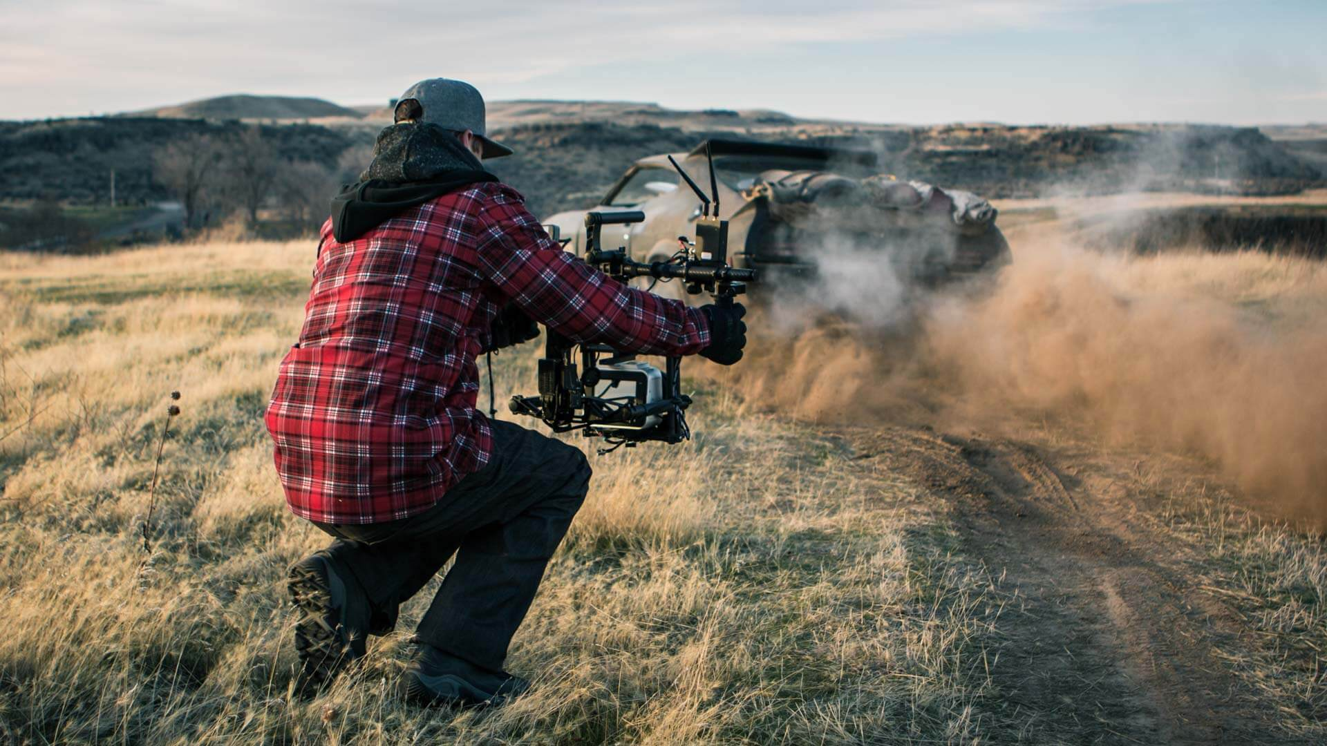 Putting the Blackmagic Design Production Camera 4K to the Test