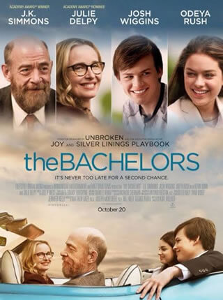MoVI Operator Sam Nuttmann - Los Angeles, LA - film, movie - The Bachelors - poster