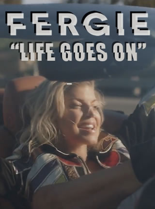 MoVI Operator Sam Nuttmann - Los Angeles, LA - music video - Fergie - poster