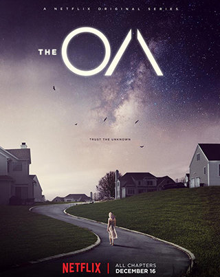 MoVI Operator Sam Nuttmann - Los Angeles, LA - The OA - poster