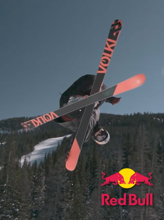 MoVI Operator Sam Nuttmann - Seattle - commercial - Red Bull - poster