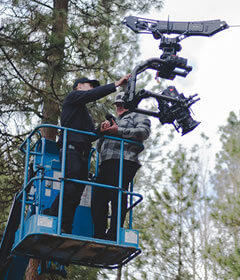 MoVI Operator Sam Nuttmann - Seattle - Motion State - Freefly MoVI XL promo - Dactylcam cable cam