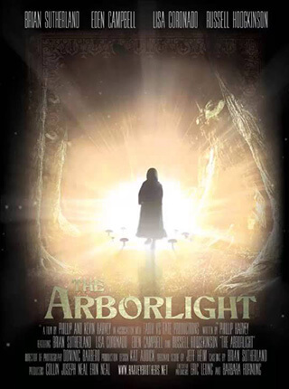 MoVI Operator Sam Nuttmann - Seattle - The Arborlight - movie poster